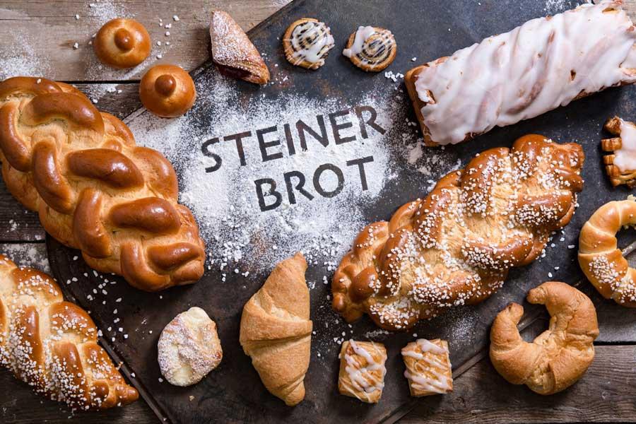 Steiner Brot